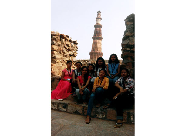 Excursion and Educational Tour Image